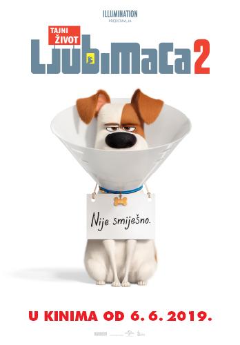 Premijera animiranog filma 'Tajni život ljubimaca 2'