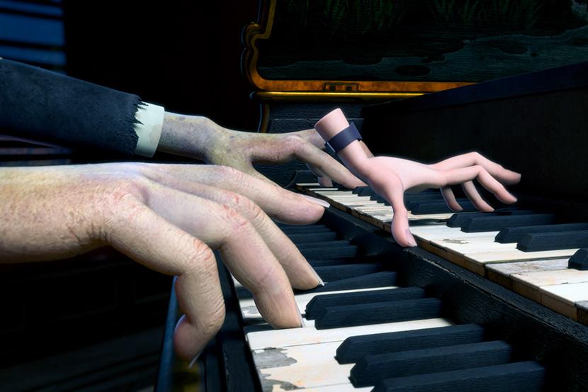 Animirani film 'Obitelj Addams' najgledaniji film proteklog vikenda
