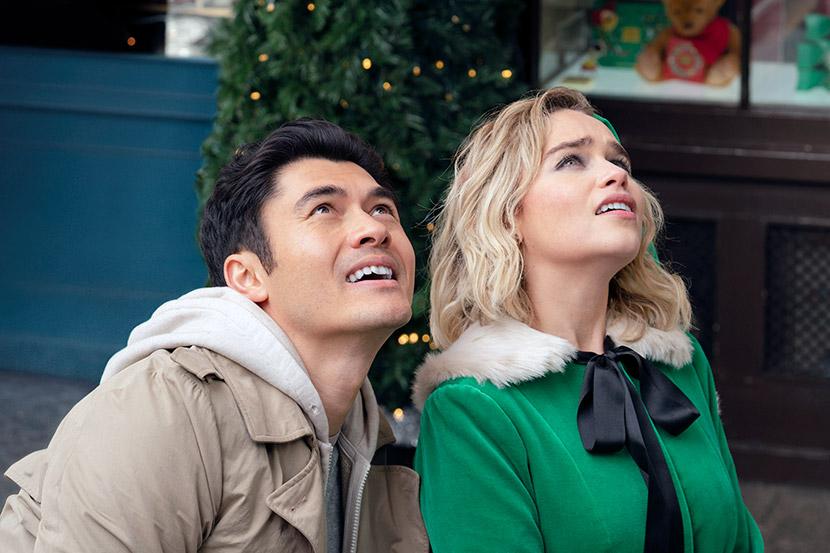 Romantična komedija 'Last Christmas' najgledaniji film proteklog vikenda