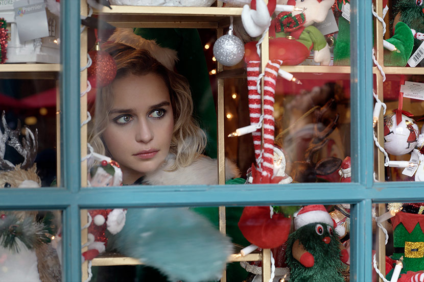 Romantična komedija 'Last Christmas' u hrvatskim kinima